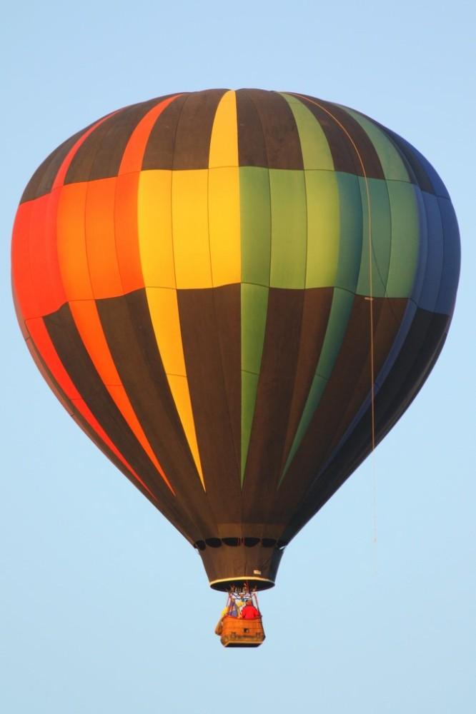 Balloon Season