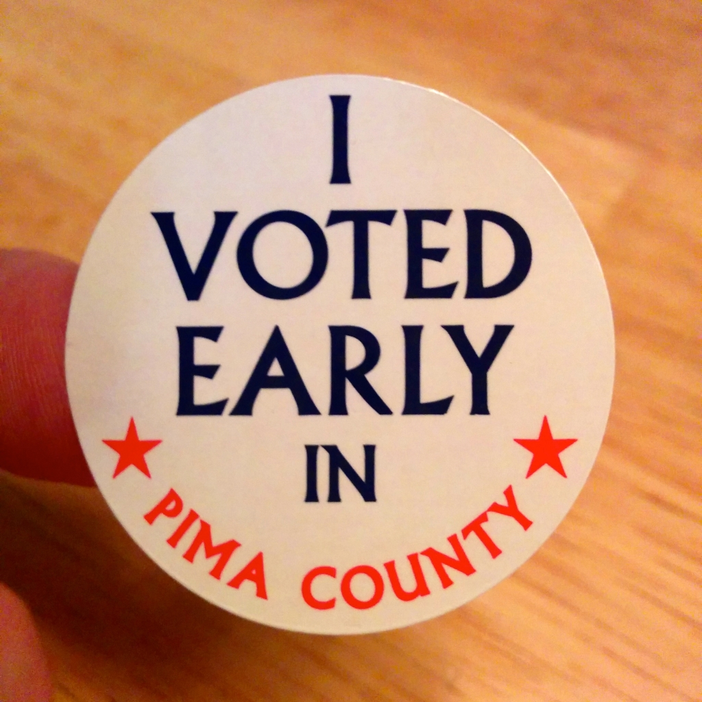 voted-early