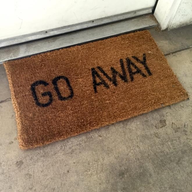 3 go-away